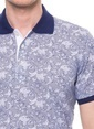 Karaca Tişört Lacivert